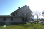 Vista esterior de O Curruncho dos Lopez, Casa de Labranza / Casa-Hotel