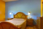 Todas las habitaciones están equipadas con baño individual, tv y wi-fi